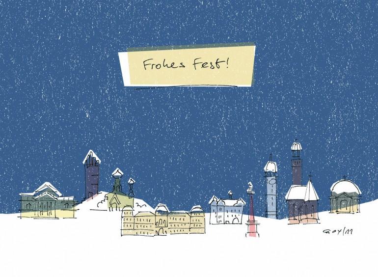 Winter in darmstadt for Kommunikationsdesign darmstadt